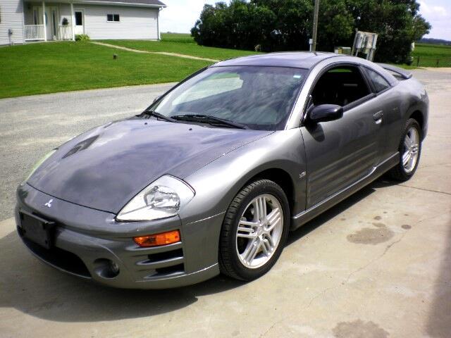 2004 Mitsubishi Eclipse GT