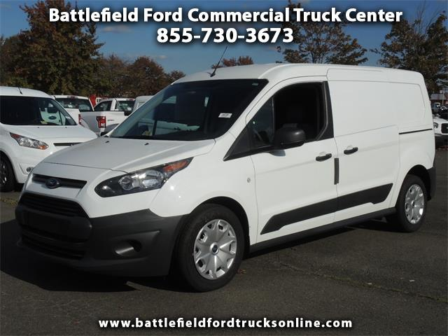 2018 Ford Transit Connect XL LWB Cargo
