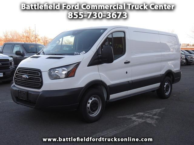 2017 Ford Transit Transit 150 Low Roof SWB