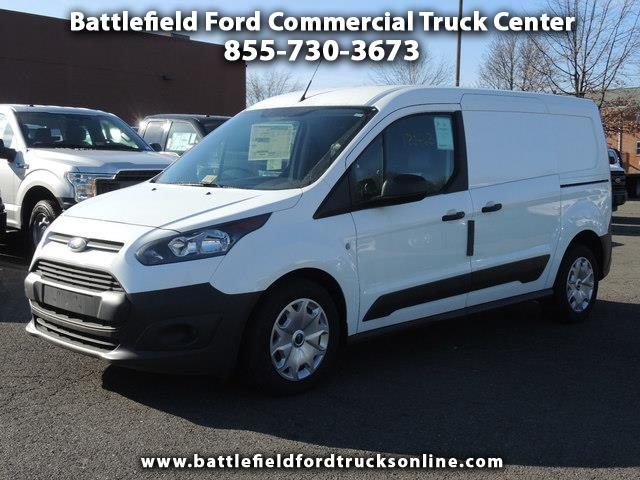 2018 Ford Transit Connect Cargo Van