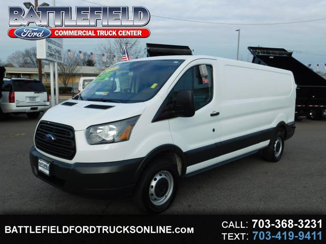 2016 Ford Transit 150 Van Low Roof 60/40 Pass. 148-in. WB