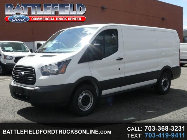 2018 Ford Transit T-150 130 Low Rf 8600 GVWR Swing-Out RH Dr