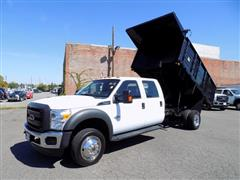 2014 Ford F-450