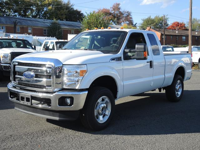 Commercial Vehicles For Sale In Northern California: Battlefield Ford Trucks