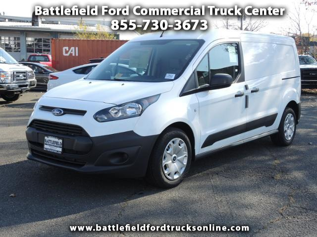 2017 Ford Transit Connect LWB XL Mini Cargo Van