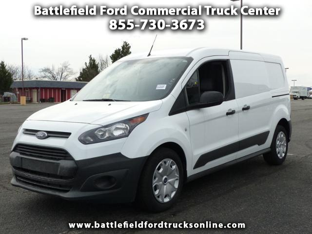 2017 Ford  LWB XL Mini Cargo Van