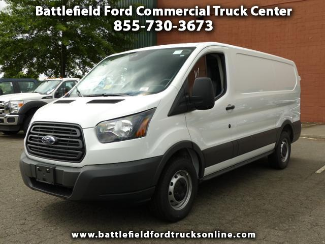 2017 Ford Transit Transit Low Roof Cargo Van
