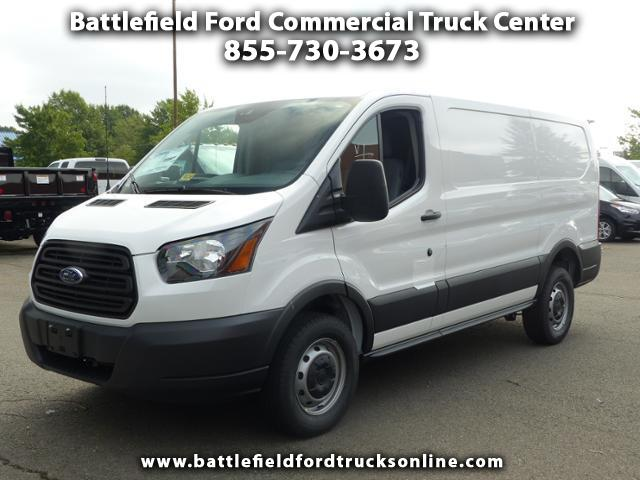 2017 Ford Transit T150 130 LOW ROOF