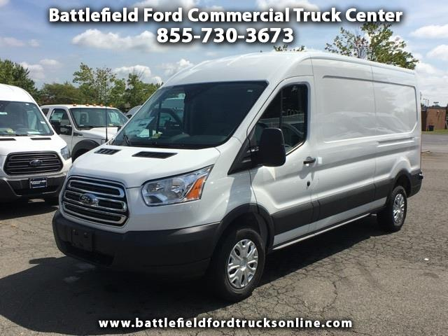 2017 Ford Transit 148 Medium Roof