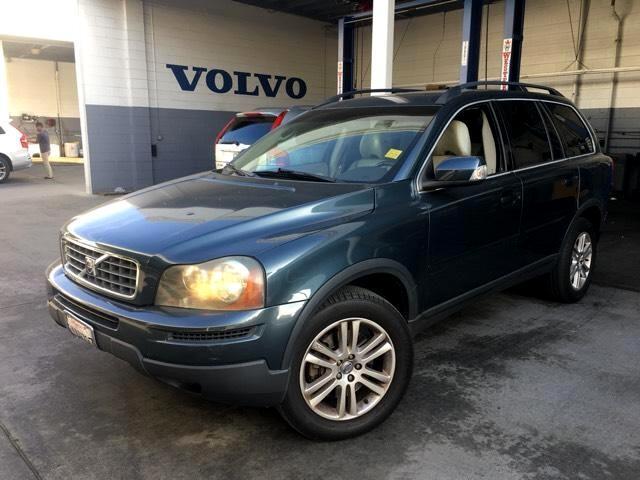2007 Volvo XC90 3.2 FWD
