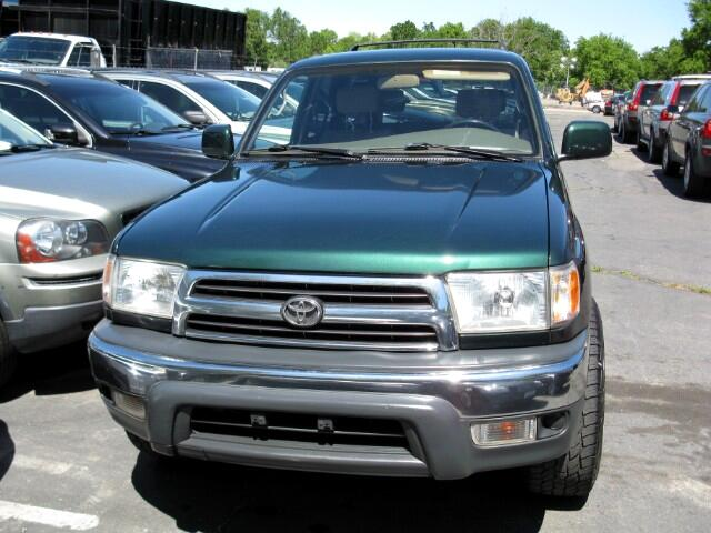 1999 Toyota 4Runner SR5 2WD