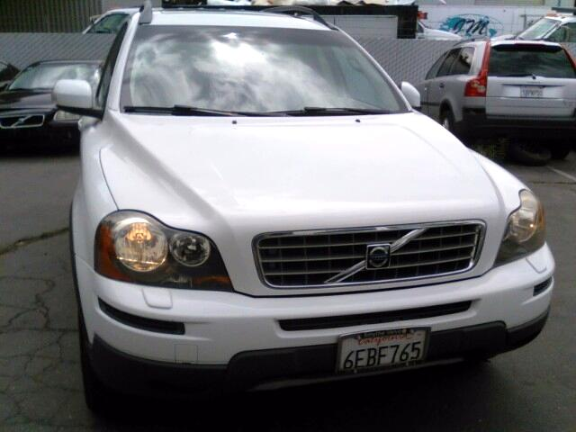 2007 Volvo XC90 3.2 AWD