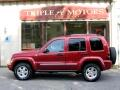 2006 Jeep Limited 4WD CRD