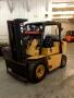 1991 Cat Forklift Pneumatic Tire