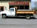 1981 Chevrolet C/K 30 Regular Cab 2WD