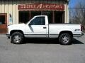 1997 Chevrolet C/K 1500 Reg. Cab 6.5-ft. Bed 4WD Z71