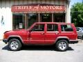 1999 Jeep Cherokee