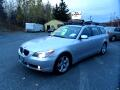2007 BMW 5-Series Sport Wagon