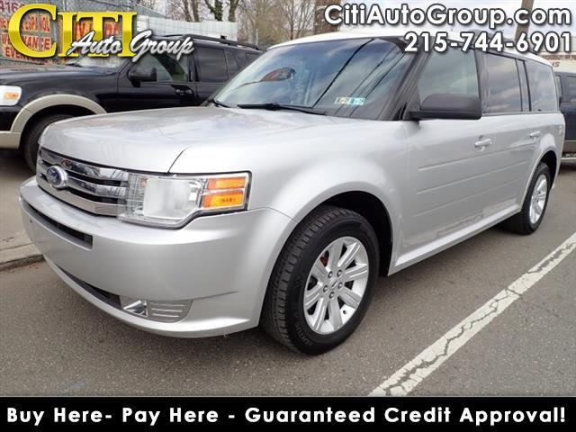 2011 Ford Flex SE 4dr Crossover
