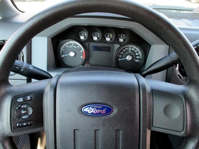 2012 Ford F-550 XL