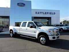 2014 Ford F-450SD