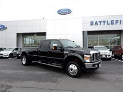2010 Ford F-450SD