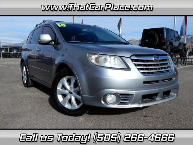 2010 Subaru Tribeca Limited