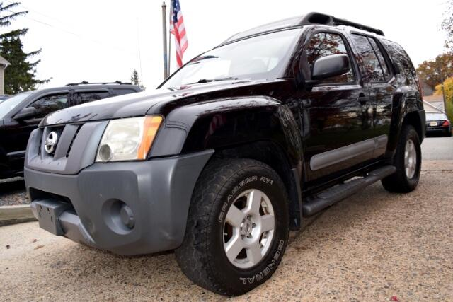 used 2006 nissan xterra or 4wd for sale in sayreville nj. Black Bedroom Furniture Sets. Home Design Ideas