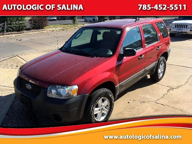 2005 Ford Escape FWD 4dr I4 Auto XLS
