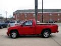2008 Chevrolet Colorado LS 2WD