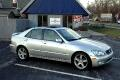 2002 Lexus IS 300
