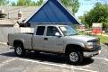2001 Chevrolet Silverado 2500HD LT Ext. Cab Long Bed 4WD w/OnStar