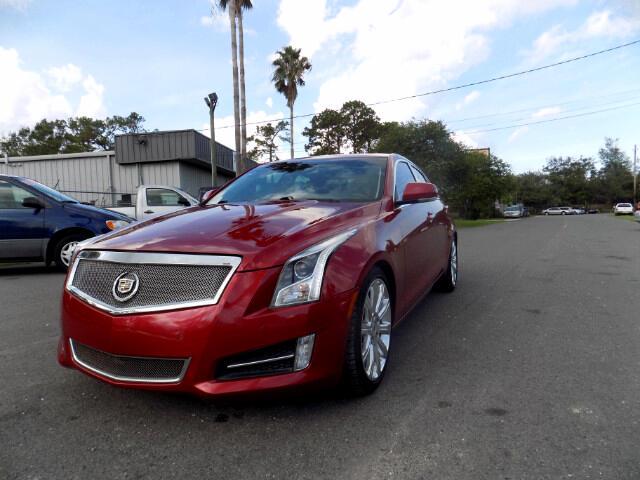 2013 Cadillac ATS 2.0L Premium RWD