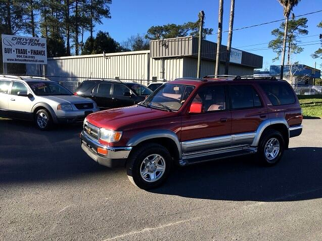 Toyota Cars For Sale In Jacksonville Fl