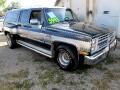 1986 Chevrolet C/K 10 Suburban