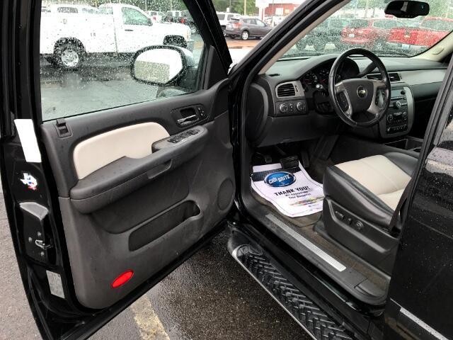 2008 Chevrolet Tahoe Z71 4WD