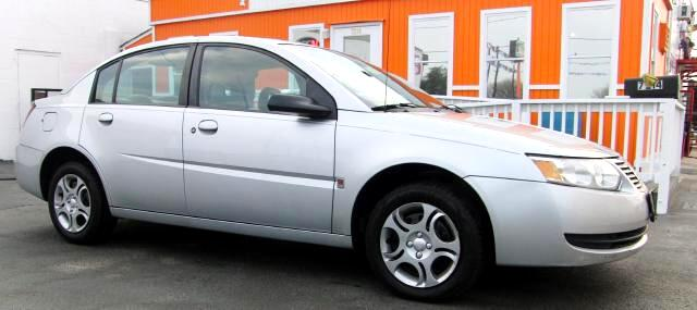 2005 Saturn ION Visit Guaranteed Auto Sales online at wwwguaranteedcarsnet to see more pictures of