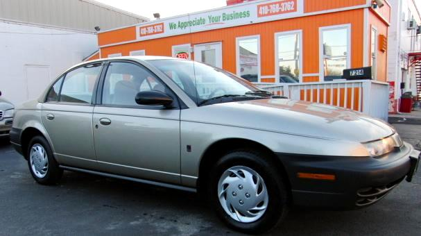 1999 Saturn SL Visit Guaranteed Auto Sales online at wwwguaranteedcarsnet to see more pictures of