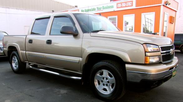 2007 Chevrolet Silverado 1500 Visit Guaranteed Auto Sales online at wwwguaranteedcarsnet to see mo