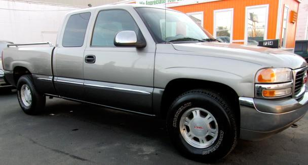 2000 GMC Sierra 1500 Visit Guaranteed Auto Sales online at wwwguaranteedcarsnet to see more pictur