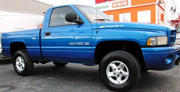 2001 Dodge Ram 1500 Visit Guaranteed Auto Sales online at wwwguaranteedcarsnet to see more picture