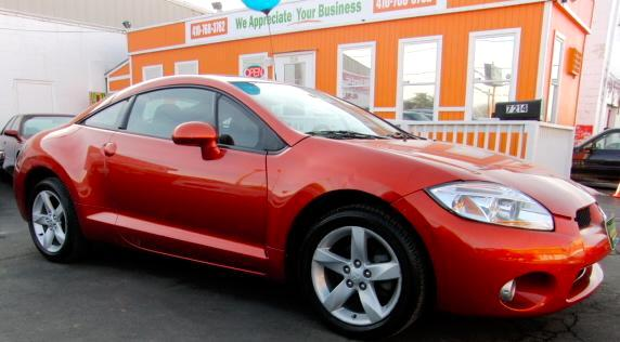 2007 Mitsubishi Eclipse Visit Guaranteed Auto Sales online at wwwguaranteedcarsnet to see more pic