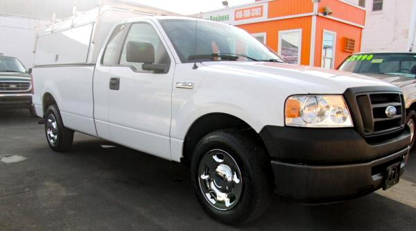 2008 Ford F-150 Visit Guaranteed Auto Sales online at wwwguaranteedcarsnet to see more pictures of