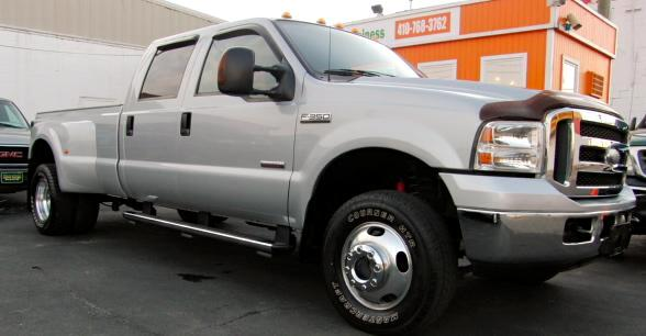 2007 Ford F-350 SD Visit Guaranteed Auto Sales online at wwwguaranteedcarsnet to see more pictures