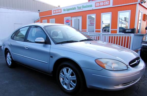 2003 Ford Taurus Visit Guaranteed Auto Sales online at wwwguaranteedcarsnet to see more pictures o