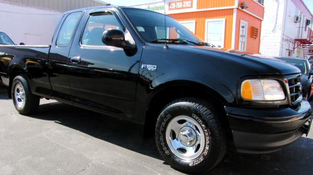 2003 Ford F-150 Visit Guaranteed Auto Sales online at wwwguaranteedcarsnet to see more pictures of