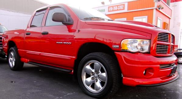 2004 Dodge Ram 1500 Visit Guaranteed Auto Sales online at wwwguaranteedcarsnet to see more picture