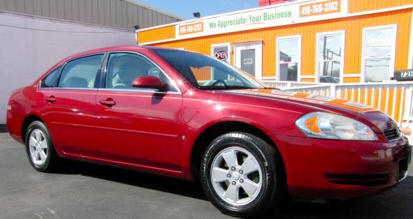 2006 Chevrolet Impala Visit Guaranteed Auto Sales online at wwwguaranteedcarsnet to see more pictu