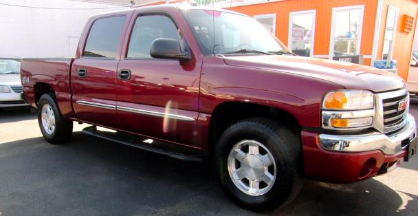 2004 GMC Sierra 1500 Visit Guaranteed Auto Sales online at wwwguaranteedcarsnet to see more pictur