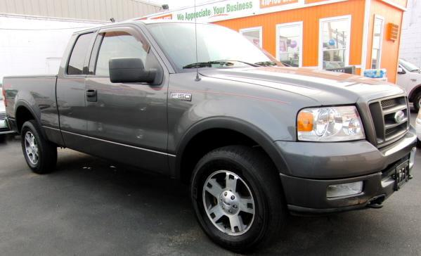 2004 Ford F-150 Visit Guaranteed Auto Sales online at wwwguaranteedcarsnet to see more pictures of